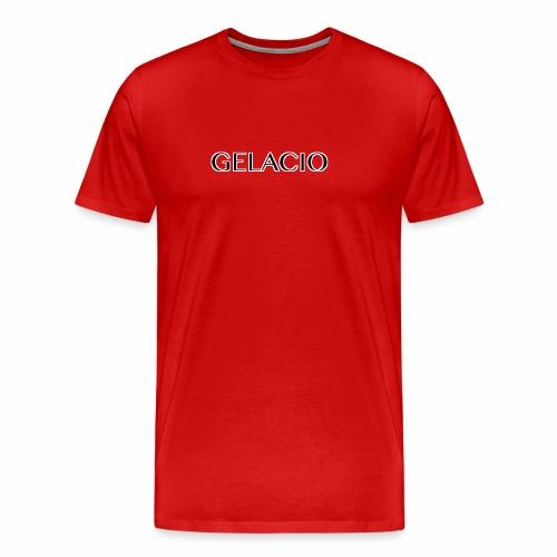 GELACIO - Men's Premium T-Shirt