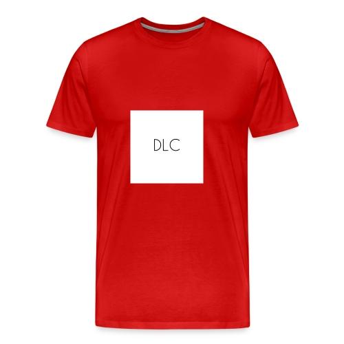 Dream Life Co. - Men's Premium T-Shirt