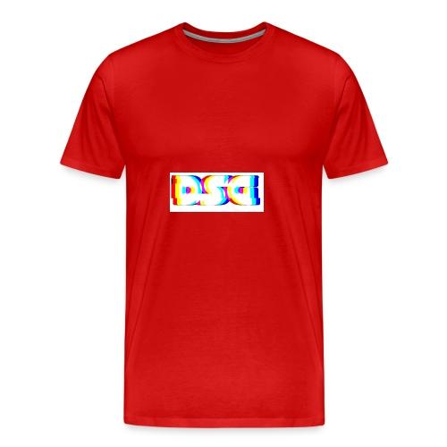 Deathstreakgaming logo - Men's Premium T-Shirt