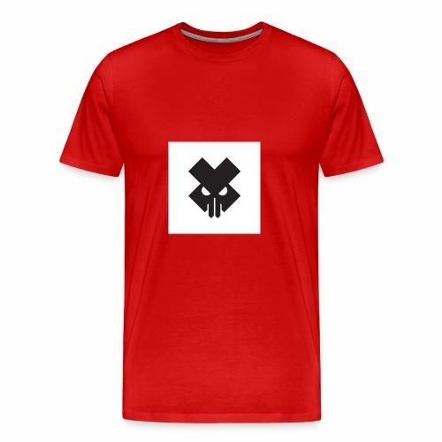 titanium1x0 - Men's Premium T-Shirt