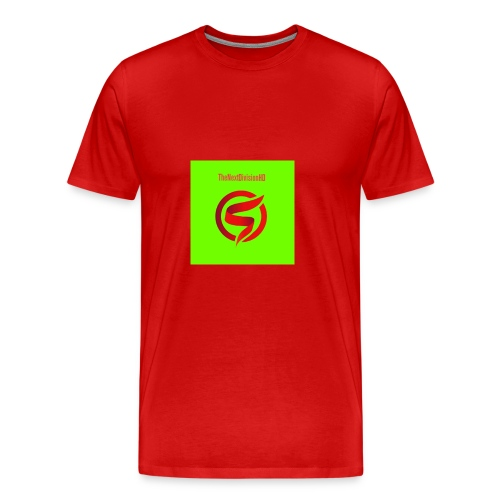 Webp net resizeimage - Men's Premium T-Shirt