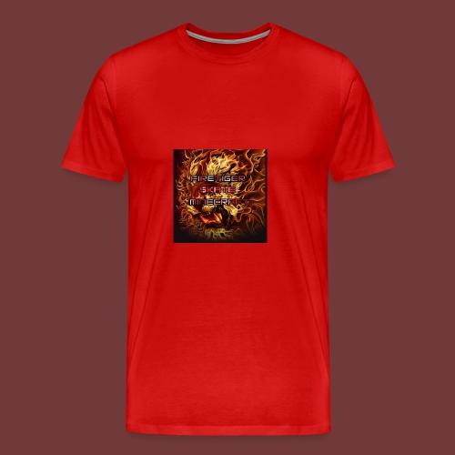 Firetiger - Men's Premium T-Shirt