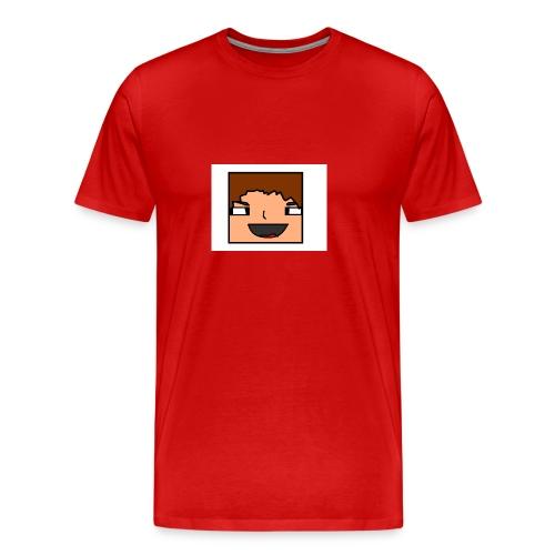 SpeedBoy T-sjorte - Men's Premium T-Shirt