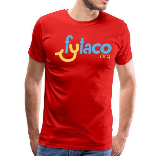 FyTACO - Men's Premium T-Shirt