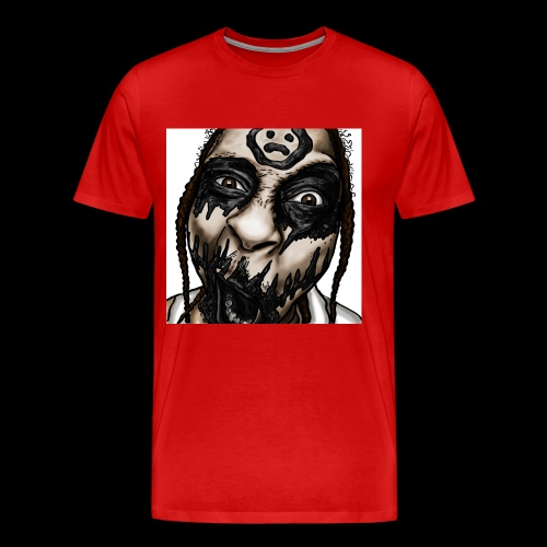 Wtfxo - Men's Premium T-Shirt