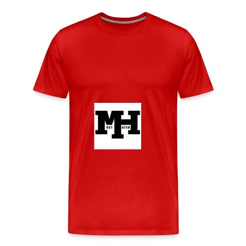 5728DD81 EC35 434B 9400 768D158D56B4 - Men's Premium T-Shirt