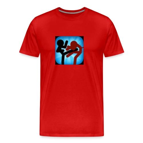 RedKix LOGO - Men's Premium T-Shirt