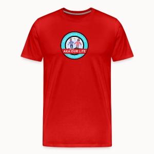AKA Our Life - Men's Premium T-Shirt