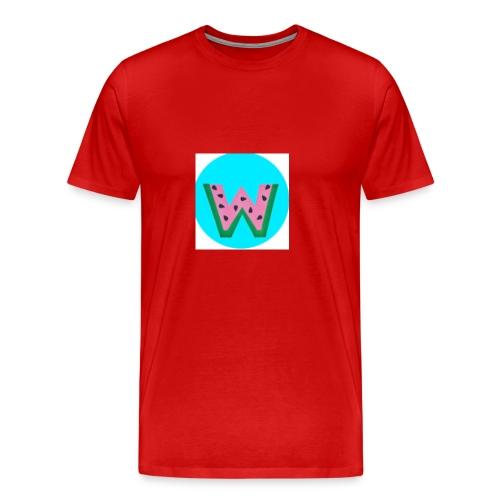 Watdria - Men's Premium T-Shirt