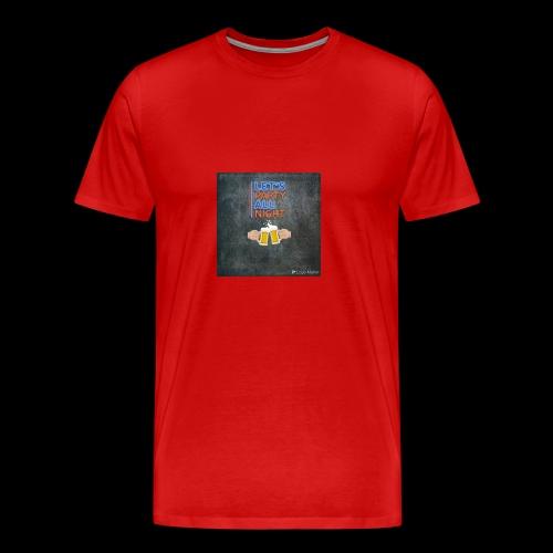 LPAN - Men's Premium T-Shirt