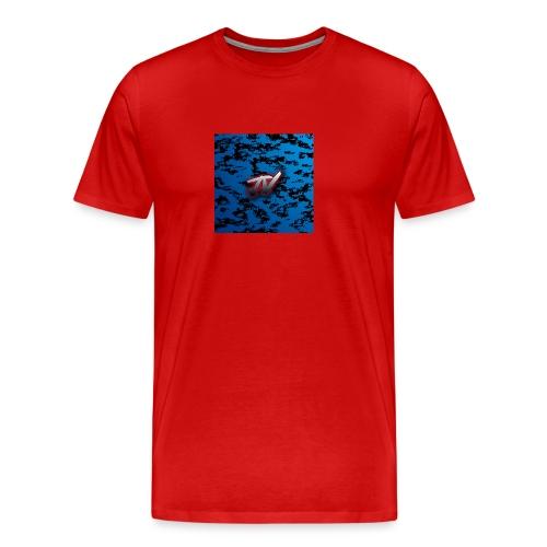 Jacob_Vlogs - Men's Premium T-Shirt