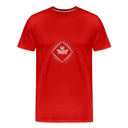 The Fresh Prince - Men's Premium T-Shirt