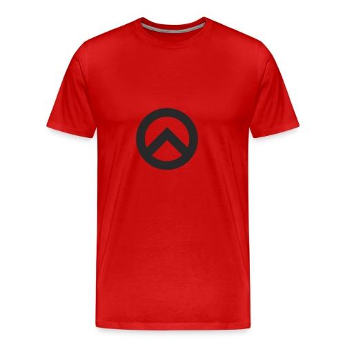 The New Right - Men's Premium T-Shirt