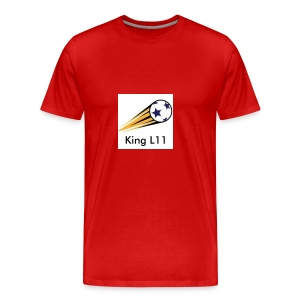 King L11 - Men's Premium T-Shirt