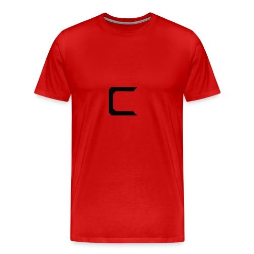 Cryo Clan Logo - Men's Premium T-Shirt