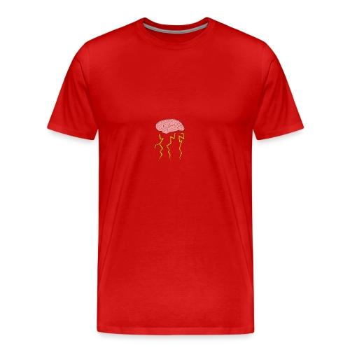 Brainstorm - Men's Premium T-Shirt