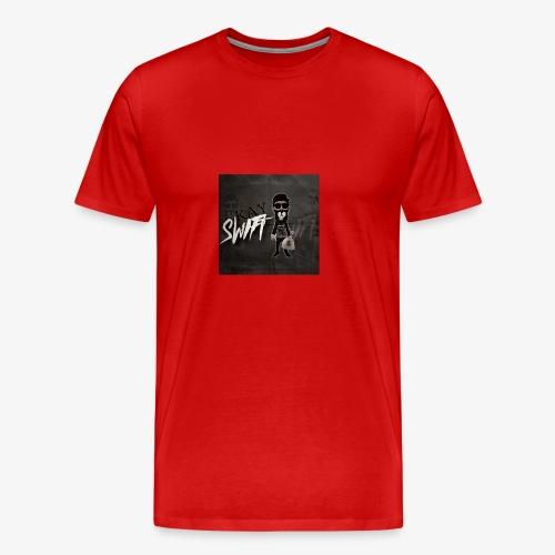 Swift Designz - Men's Premium T-Shirt