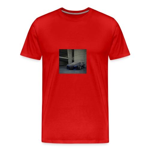 Lada - Men's Premium T-Shirt