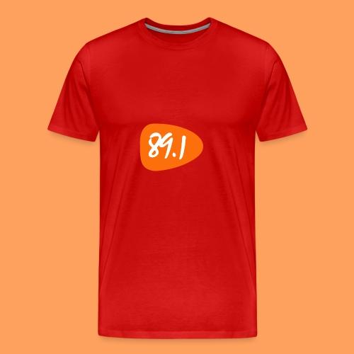 RBM Blob Orange - Men's Premium T-Shirt