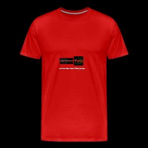 JoeteckTips - Men's Premium T-Shirt