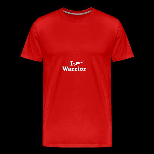 Fledge Fitness Sports gear - Men's Premium T-Shirt