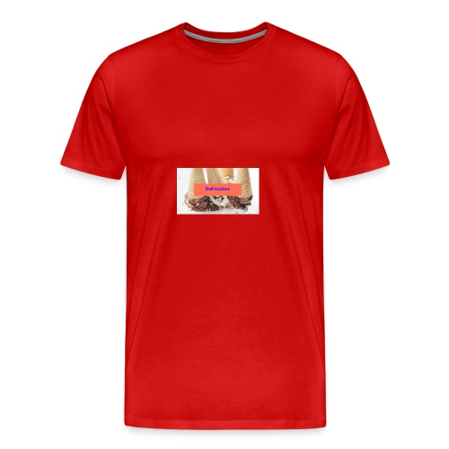 maxresdefault_live - Men's Premium T-Shirt
