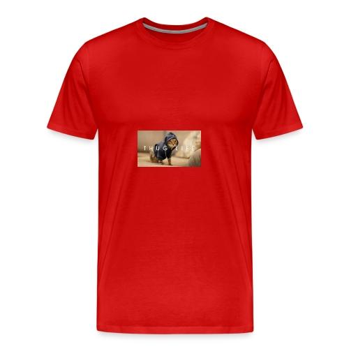 mycat - Men's Premium T-Shirt