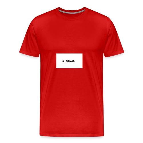 DK 4 - Men's Premium T-Shirt