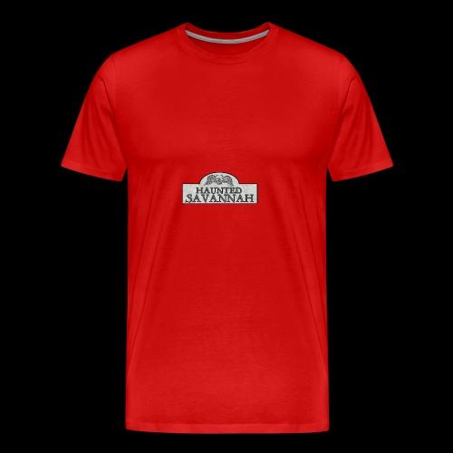 HST Logo Colored - Men's Premium T-Shirt