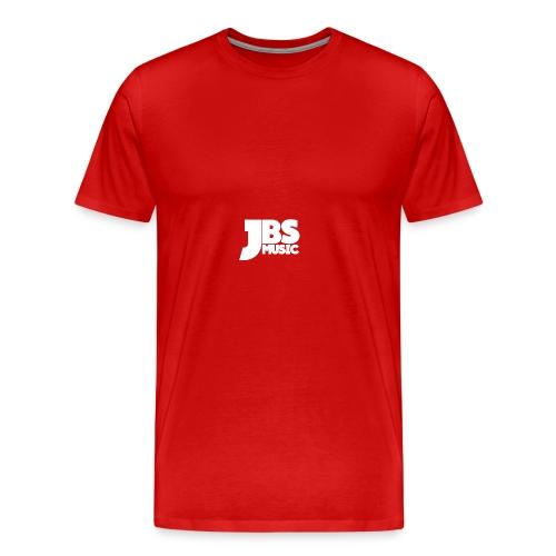 JBSMusic - Men's Premium T-Shirt