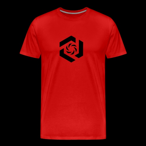 Vision towards God - Men's Premium T-Shirt