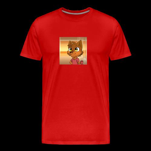 Devildog51 - Men's Premium T-Shirt