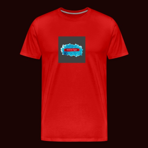 Gear - Men's Premium T-Shirt
