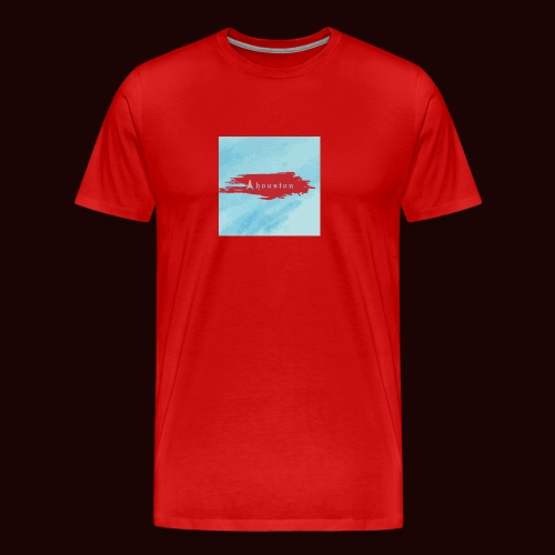 Houston prey - Men's Premium T-Shirt