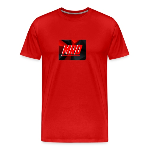 MrDestructo Merch - Men's Premium T-Shirt