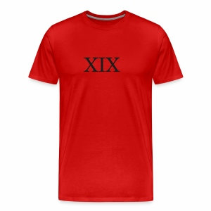 XIX Entertainment - Men's Premium T-Shirt