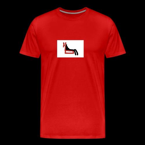 MyDrawing - Men's Premium T-Shirt