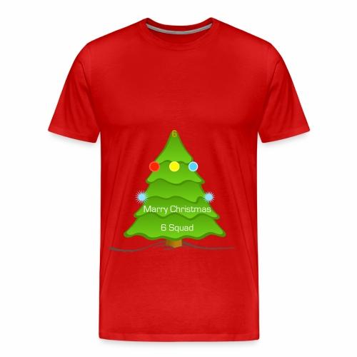 {{LIMITED EDITION}} Christmas! merch - Men's Premium T-Shirt