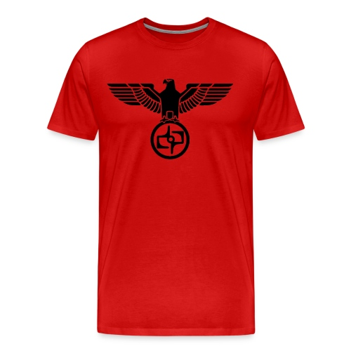 Legionnaire eagle - Men's Premium T-Shirt