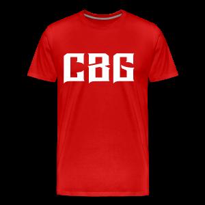 Chefboy Gang Logo - Men's Premium T-Shirt