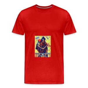 Deezy & Naje - Men's Premium T-Shirt