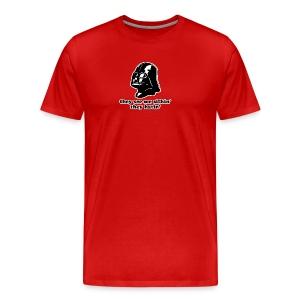 Darth Vader Sith - Men's Premium T-Shirt