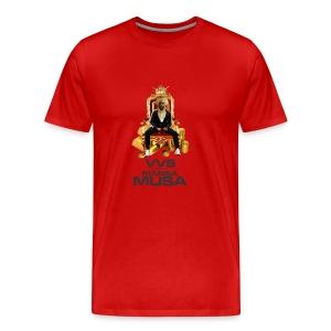 vvs presents mansa musa - Men's Premium T-Shirt