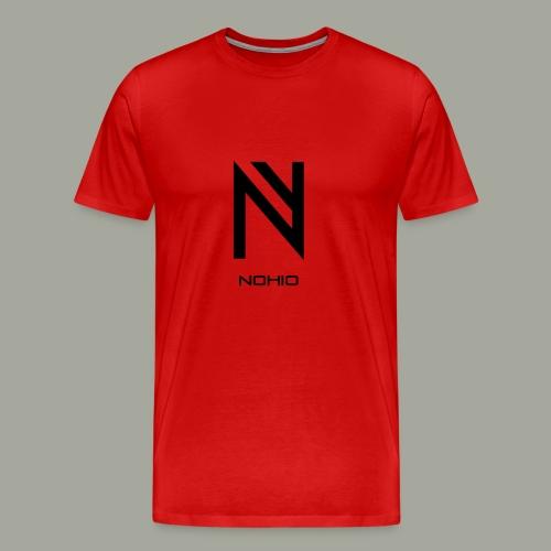 Nohio - Men's Premium T-Shirt