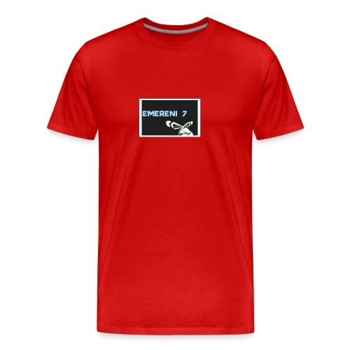 EMERENI 7 Merch - Men's Premium T-Shirt
