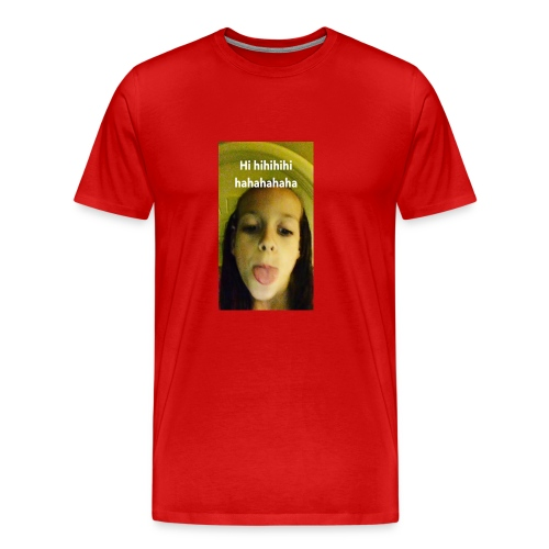 IMG 6017 - Men's Premium T-Shirt