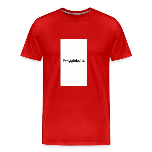 sketch 1520651246788 - Men's Premium T-Shirt