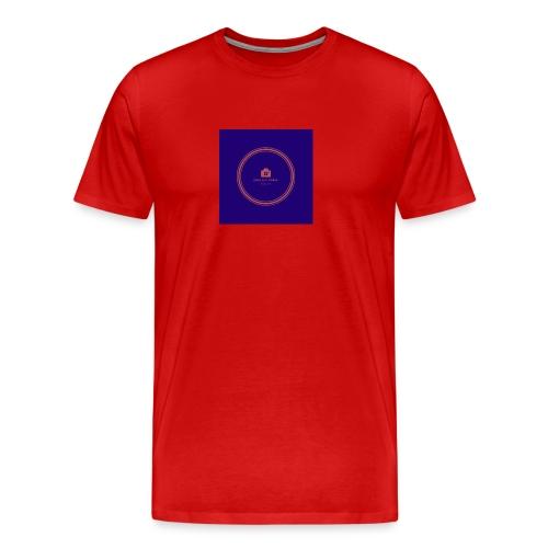 Kemar Law Studios Logo - Men's Premium T-Shirt
