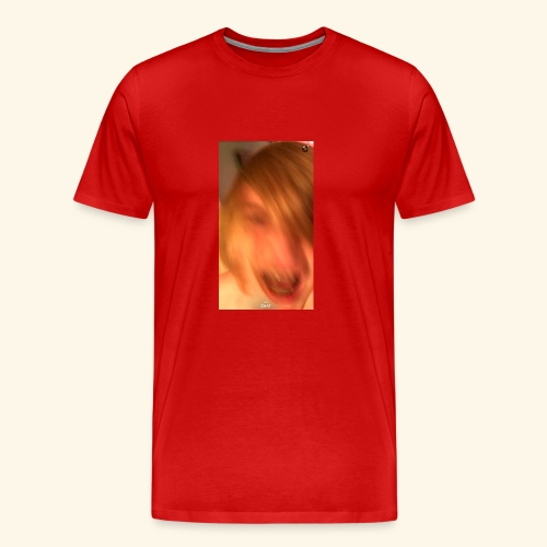 Suprize tee - Men's Premium T-Shirt