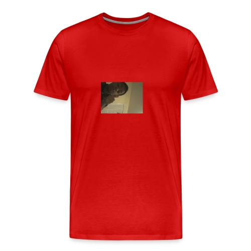 Jesiah cash shirts - Men's Premium T-Shirt